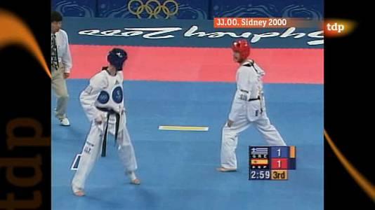Sidney 2000: Taekwondo