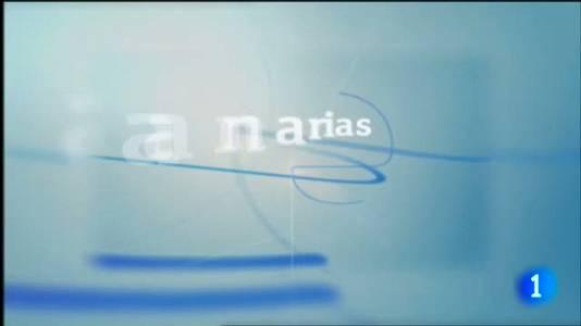 Canarias Mediodía - 04/06/12