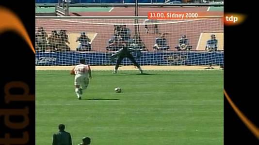 Sidney 2000: Fútbol