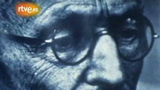 Hermann Hesse en 'Un mundo feliz'