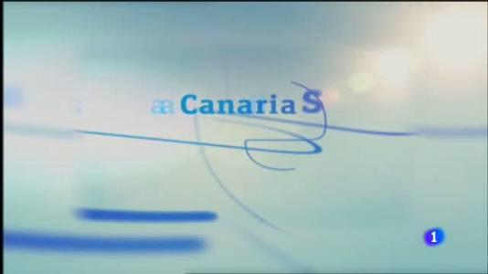 Canarias Mediodía -14/06/2012