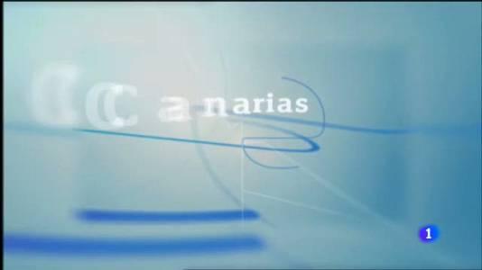 Canarias Mediodía - 19/06/2012