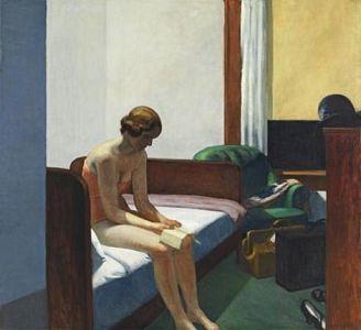 On Off: Edward Hopper en el Thyssen-Bornemisza