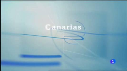 Canarias Mediodía - 27/06/2012