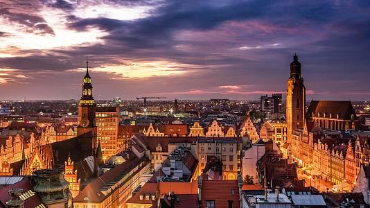 Polonia, eterno renacer