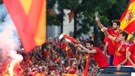 Especial informativo Eurocopa 2012, 2