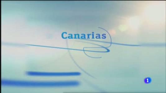 Canarias Mediodía - 05/07/2012