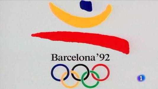 Bcn '92 + 20: Amigos para siempre
