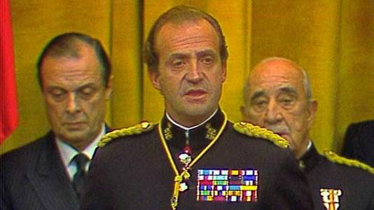 Discurso de Apertura de las Cortes Generales (25/11/1982)