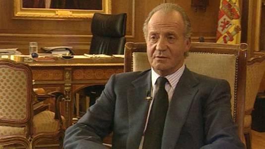 25 años de reinado de Juan Carlos I (2ª parte)