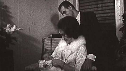 Nacimiento Infanta Elena (20 de diciembre 1963)