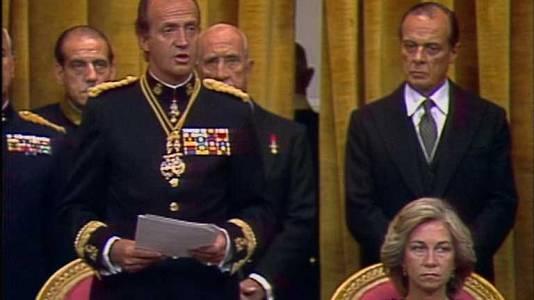 Discurso de Apertura de las Cortes Generales (28/07/1986)