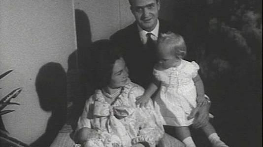 Nacimiento Infanta Cristina (13 de junio 1965)