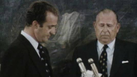 Recepción de la Legitimidad Histórica (14 de mayo de 1977)