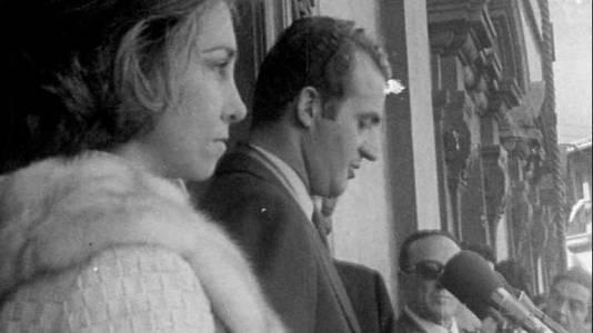 Resumen de los viajes por la geografía española (1970-1975)