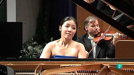 Concurso  Piano Paloma O'Shea 2