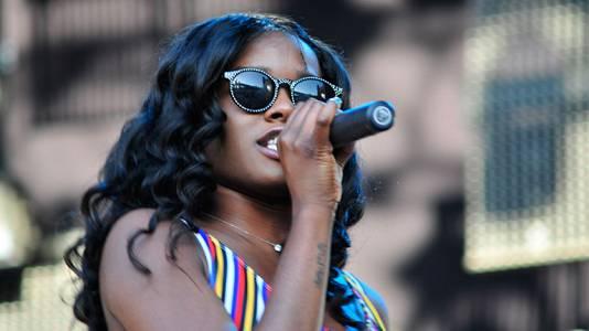 Día de la Música: Azealia Banks