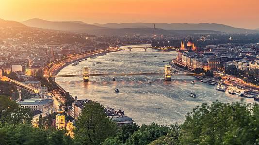 Hungría, romántica y luchadora