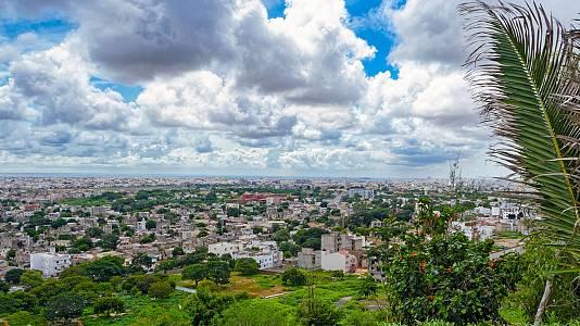 Senegal, la senda de África