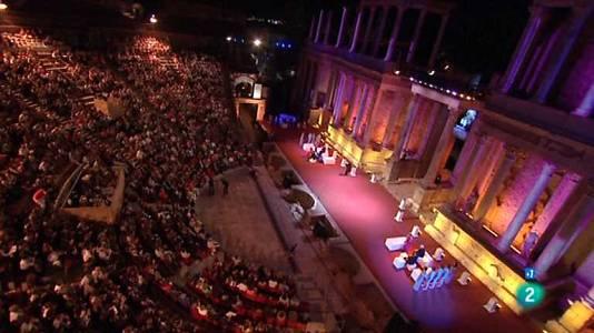 Gala de los Premios Ceres 2012
