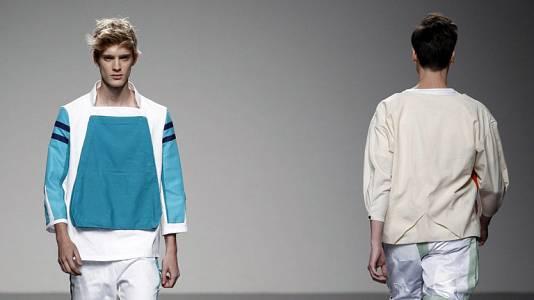 Fashion Week Madrid: Desfile de Ruiz Galán