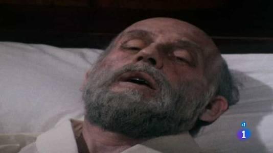 Muerte de Cajal - Capítulo 9