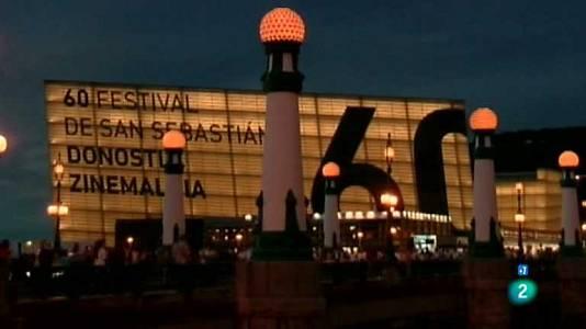 Festival de cine de San Sebastian 2012 - Resumen