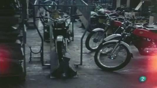 La indústria del motociclisme