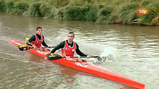 Maratón Canal de Castilla