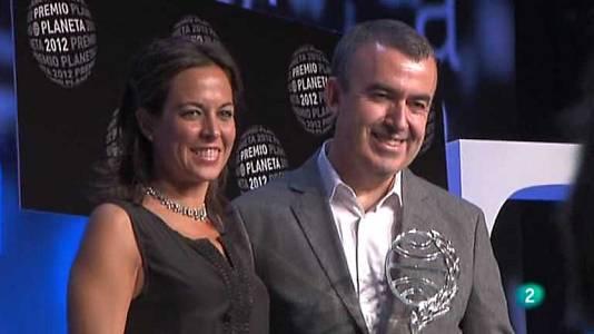 Premio Planeta 2012