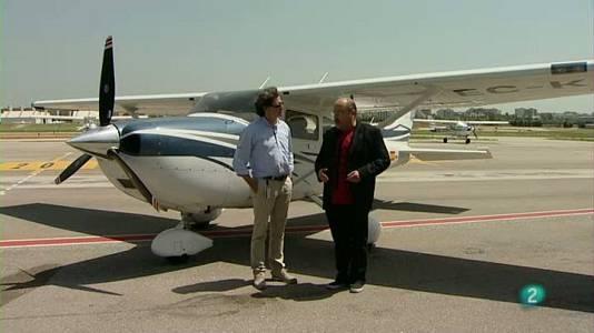 Els Pioners i l'aviació comercial