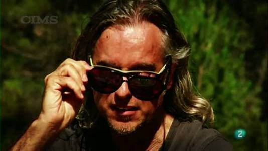 Víctor Amela: les Roques d'en Benet