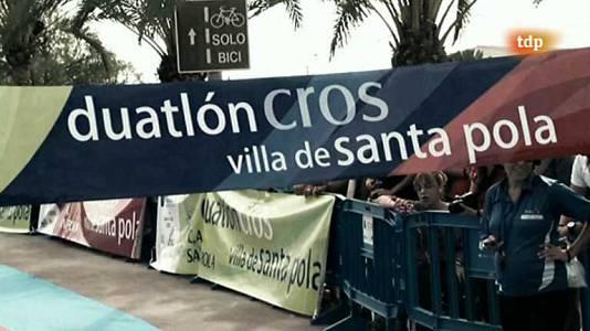 Duatlón Cross - Villa Santa Pola