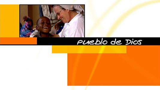 Cabecera de 'Pueblo de Dios' (2009)