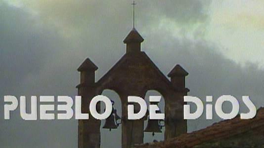 Cabecera de 'Pueblo de Dios' (1983)