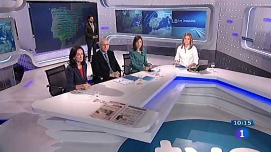 Candidatos a la Generalitat