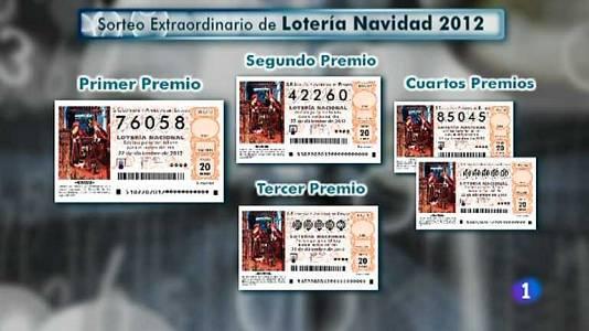 Lotería de Navidad 2012 - 4