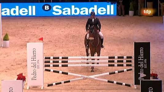 CSIW Madrid.Trofeo Pedro del Hierro