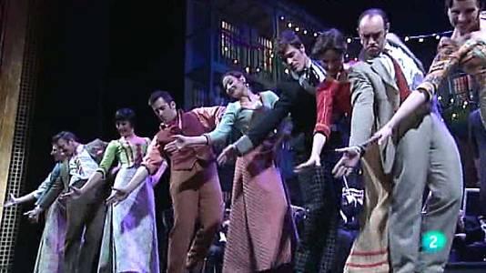 Recital de Navidad. Teatro de la Zarzuela