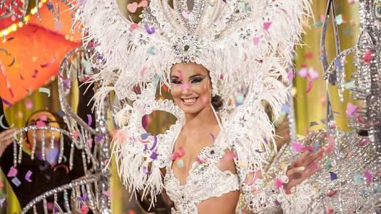 Gala reina del carnaval LPAS 2013