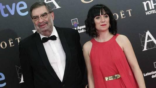 Especial Premios Goya - 17/02/13