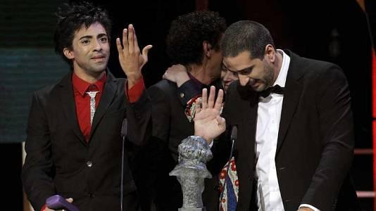 Premios Goya 2013 - Parte 2