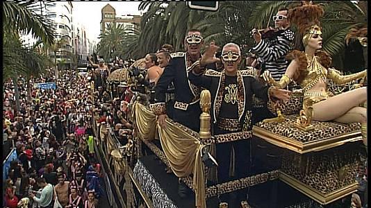 Cabalgata Carnaval