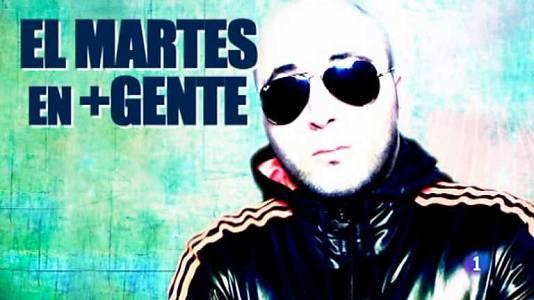 Más Gente - 22/02/13