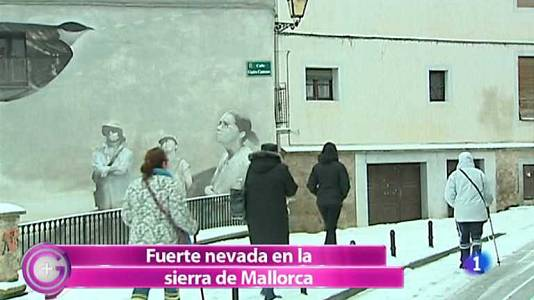 Más Gente - 25/02/13