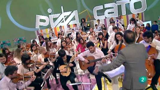 Orquesta OCAS