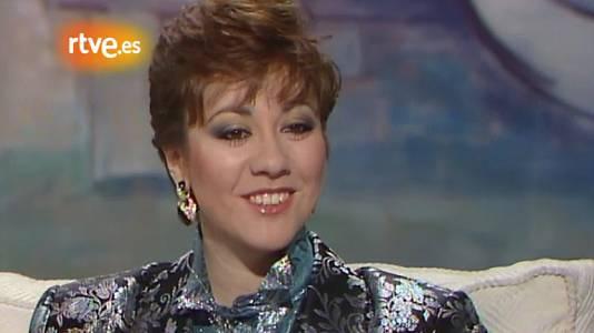 La tarde (con Maria Casanova) - 20/12/1985