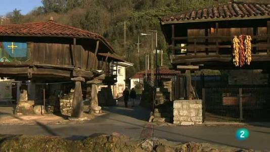 Babel en TVE - Asturias guaraní