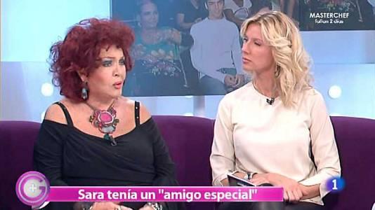 Más Gente - 08/04/13