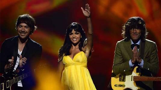 Festival de Eurovisión 2013. Edición 58